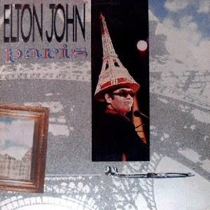 Elton John - Polydor888 388-7