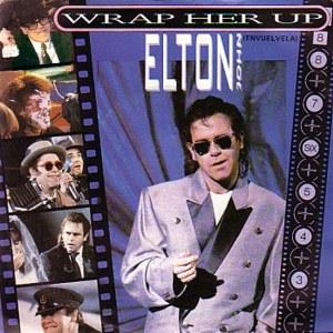 Elton John - Polydor884 387-7