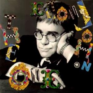 Elton John - Polydor866 936-7