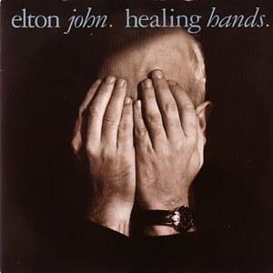 Elton John - Polydor874 798-7