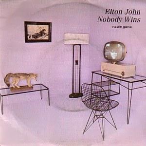 Elton John - Polydor60 00 663