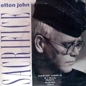 Elton John - Polydor876 330-7