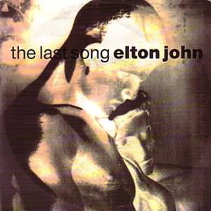 Elton John - Polydor???