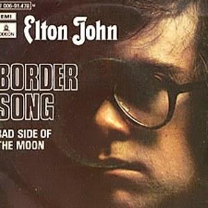 Elton John - Odeon (EMI)J 006-91.478