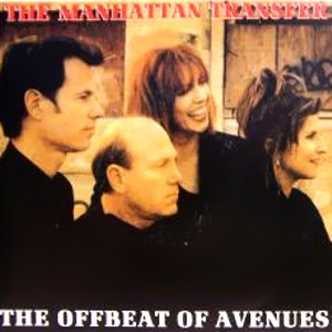 Manhattan Transfer, The - CBS ARIC-0038