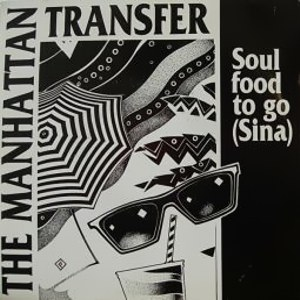 Manhattan Transfer, The - Atlantic 903