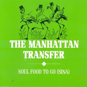 Manhattan Transfer, The - Atlantic 1.120