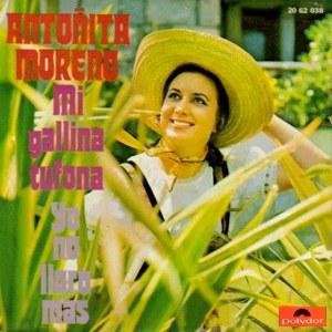 Moreno, Antoñita - Polydor20 62 038