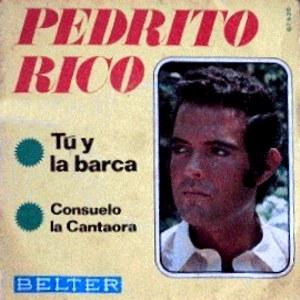 Rico, Pedrito - Belter07.630