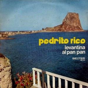 Rico, Pedrito - Belter08.313