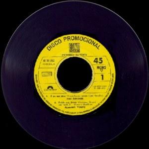 Jimi Hendrix - Polydor10 00 382
