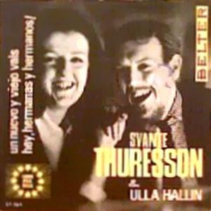 Thuresson Y Ulia Hallin, Svante - Belter07.264