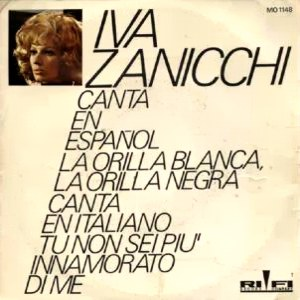 Zanicchi, Iva - ColumbiaMO 1148
