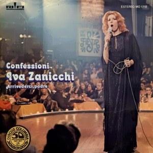 Zanicchi, Iva