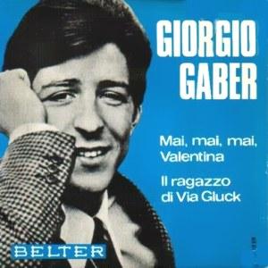Gaber, Giorgio - Belter07.259