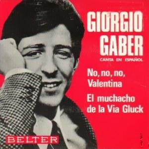 Gaber, Giorgio - Belter07.267
