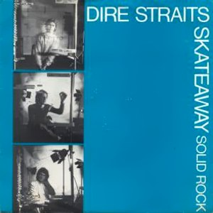 Dire Straits - Polydor60 59 388