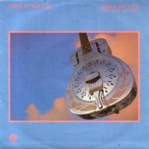 Dire Straits - Polydor880 994-7