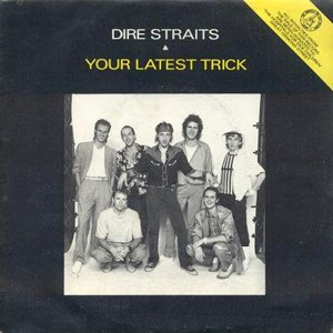 Dire Straits - Polydor884 738-7