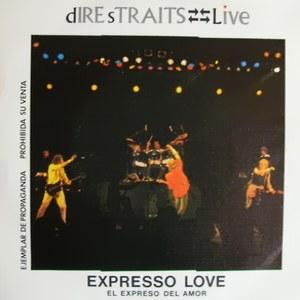 Dire Straits - Polydor822 176-7
