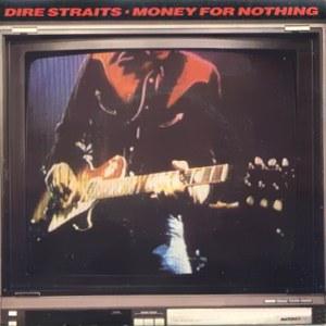 Dire Straits - Polydor880 916-7
