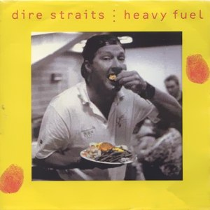 Dire Straits - Polydor866 090-7