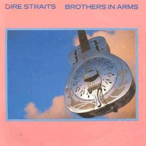 Dire Straits - Polydor884 240-7