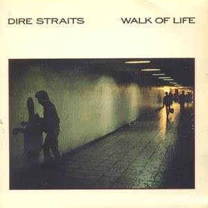 Dire Straits - Polydor884 397-7