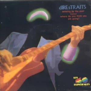 Dire Straits - Polydor893 994-7