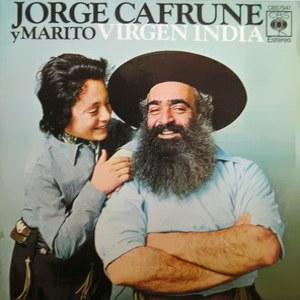 Cafrune, Jorge - CBSCBS 7947