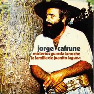 Cafrune, Jorge - CBSCBS 5288