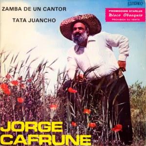 Cafrune, Jorge