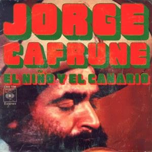 Cafrune, Jorge - CBSCBS 7736