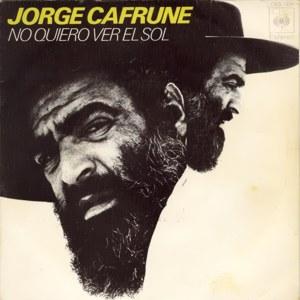Cafrune, Jorge - CBSCBS 1234