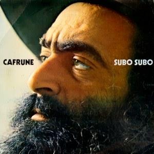 Cafrune, Jorge - CBSCBS 2002
