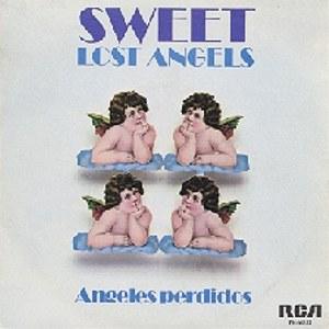 Sweet, The - RCAPB-5003