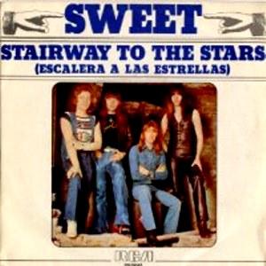 Sweet, The - RCAPB-5046