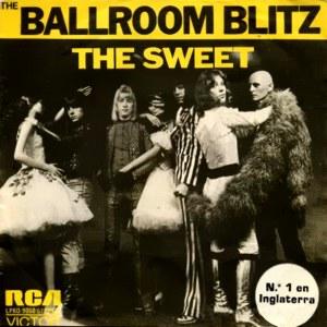Sweet, The - RCALPBO-9060