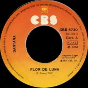 Santana - CBSCBS 5730