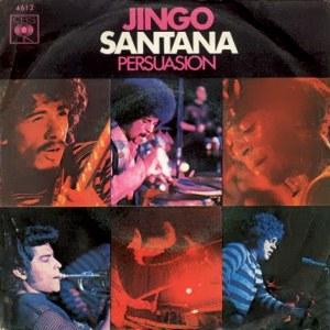 Santana - CBSCBS 4612