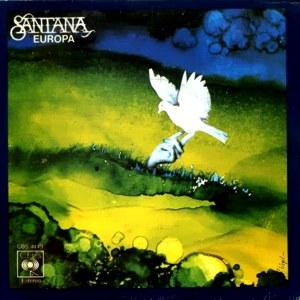 Santana - CBSCBS 4143