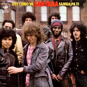 Santana - CBSCBS 7046