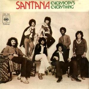 Santana - CBSCBS 7546
