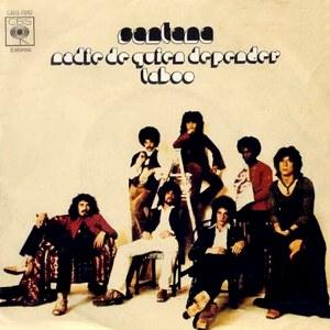Santana - CBSCBS 7812