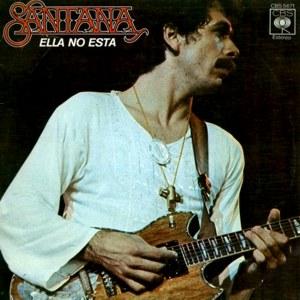 Santana - CBSCBS 5671