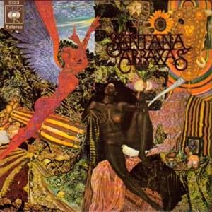 Santana - CBSCBS 5323