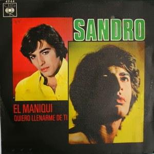 Sandro - CBSCBS 4944
