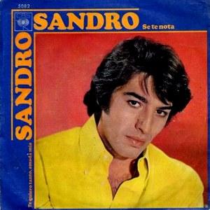 Sandro - CBSCBS 5082