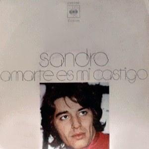 Sandro - CBSCBS 8466
