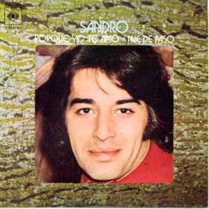 Sandro - CBSCBS 7693